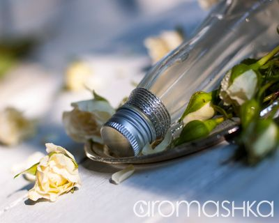 Рецепты домашней косметики (фото 1): Жидкость для укладки волос  - aromashka.ru