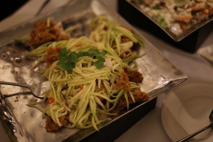 ... ! on Pinterest | Penne pasta salads, Monday thursday and Salad buffet