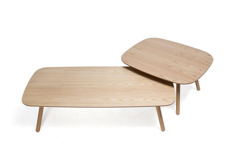 Bondo Wood, design Harri Korhonen
