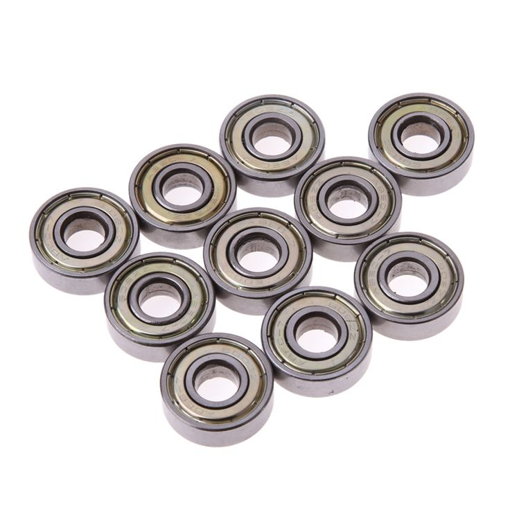 New Arrivals Hot Sale Durable Insulative10 pcs Skateboard Scooter Ball Roller Ball Bearings Skate Bearings Wheels Free Shipping #shoes, #jewelry, #women, #men, #hats, #watches