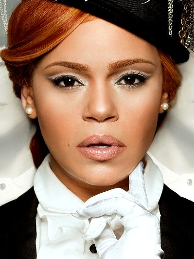 Faith Renée Evans, (born June 10, 1973), American singer-songwriter, record producer, occasional actress & author.