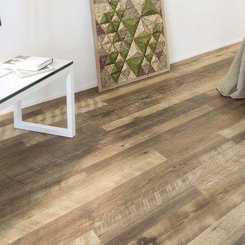 Suelo laminado de HDF / flotante / aspecto madera / profesional OAK HERITAGE O370 Kaindl
