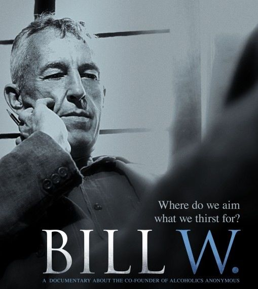 "Review of the new documentary film ""Bill W."" by Phoenix House. Find out more about the film here: http://www.page124.com/about/"