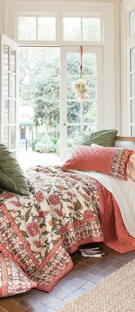 Maybelle Quilt