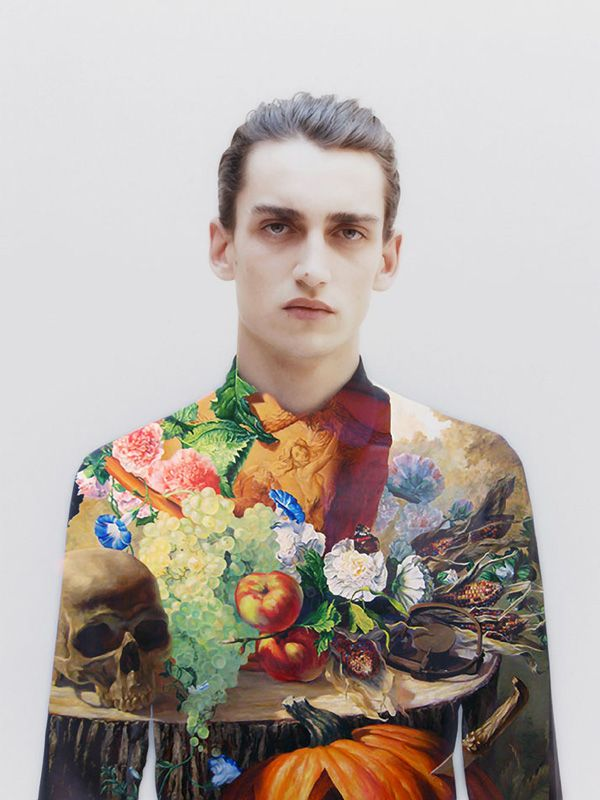 Matt Wisniewski   Futur Couture | inspiration