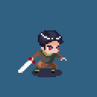 Swordman Class, animations, what are your thoughts?