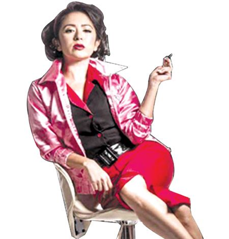 "SHE'S known for doing mostly teenybopper roles in the '90s shows ""Ang TV,"" ""Oki Doki Doc,"" ""Anna Karenina"" and ""T.G.I.S."" to name a few. After living abroad for years in hiatus, 34-year-old Antoinette Taus is back in the limelight as character Betty Rizzo in 9 Works Theatrical's restaging of the award-winning musical, ""Grease.""  Although not new to the stage having appeared in the adaptations of ""Les Misérables"" and ""The Wiz,"" Antoinette admits being both nervous and excited taking on her…"