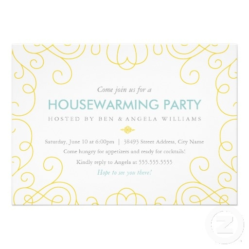 21 best House Warming Invitations images on Pinterest House