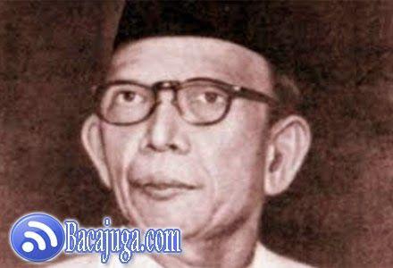 Biografi Lengkap Ki Hajar Dewantara