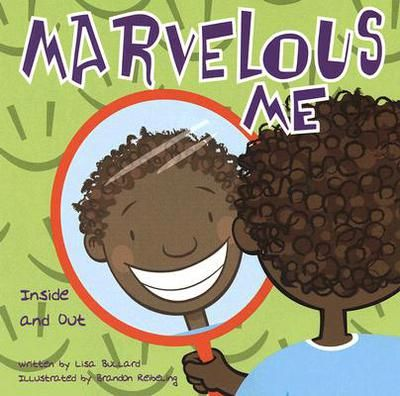 Marvelous Me :  Inside and Out