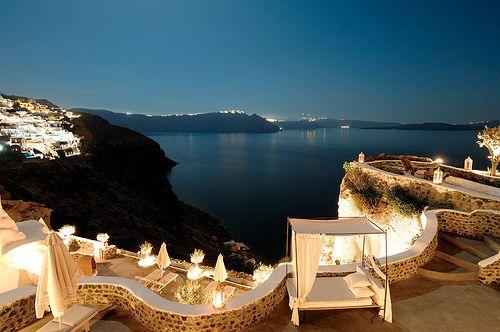 Santorini, GreeceFavorite Places, Dreams, Romantic Places, The View, Greece, Romantic Vacations Spots, Relaxing Places, Travel, Santorini