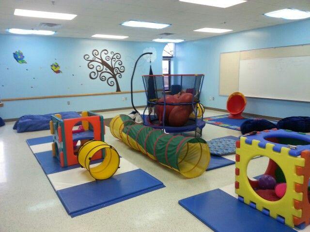 Fabulous Sensory Room Idea Autism Lessons Work Jobs And