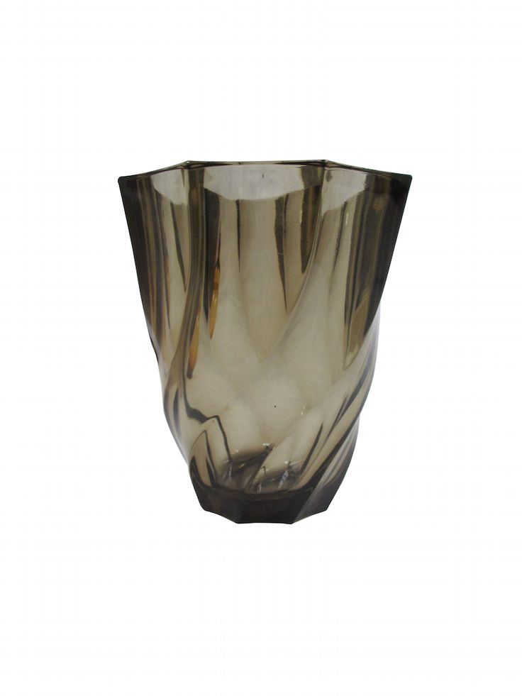 Little vase from France, Luminarc Verreire D'Arques; http://www.wonderroom.pl/