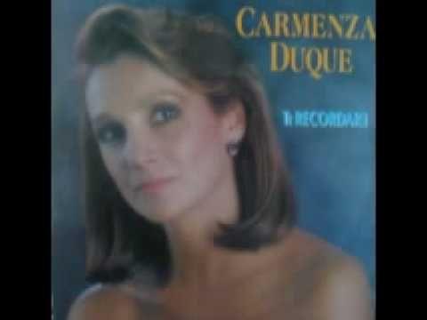 """Carmenza Duque  De Colombia ○ """"Cielo rojo"""""""