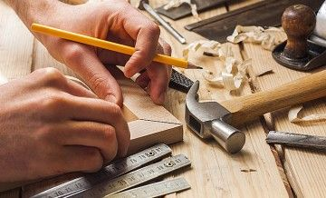 Ahtwmaintenance is the best and quality base services provider and affordable carpentry services in Dubai. And complete all type of work is guaranteed from experienced craftsman who walk you through the process every step of the way for a simple and seamless experience. Our fabricators and carpenters have the expertise to create structures of solid surfaces, Sofa, Carpentry Fixed & Loose & Modular Furniture etc.
