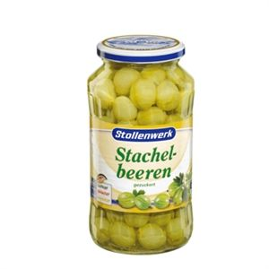 Stollenwerk Thorn-Berries