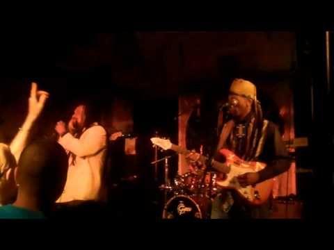 """My Love"" Glen Washington and 7th St. Band 10/29/11 Ashkenaz Berkeley, Ca - YouTube"