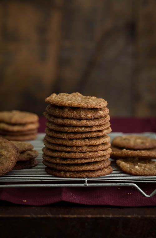 Naturally Ella | Melt In Your Mouth Cookies