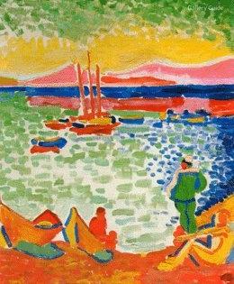 André Derain, 00002055-Z