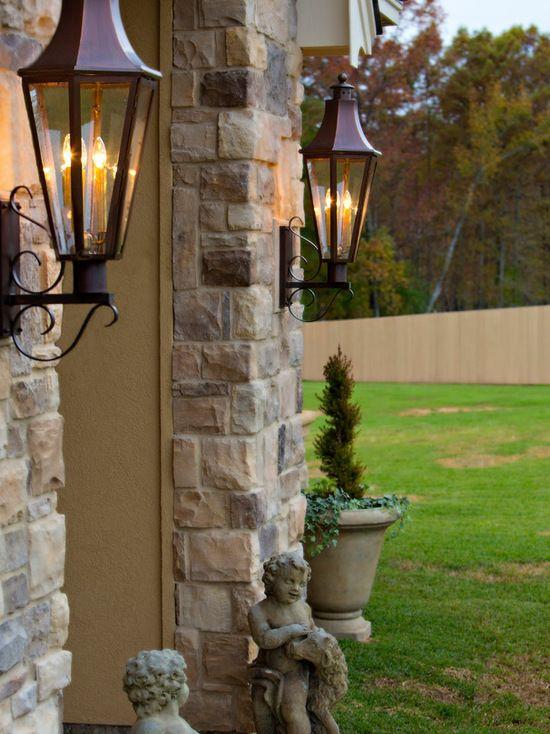12 best Electric Copper Exterior Lighting Fixtures images on ...