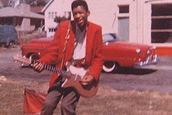 How Jimi Hendrix Got Fired Halfway Through His First Gig  ||  Jimi Hendrix was fired from his first gig on Feb. 20, 1959. http://ultimateclassicrock.com/jimi-hendrix-first-show/?utm_campaign=crowdfire&utm_content=crowdfire&utm_medium=social&utm_source=pinterest