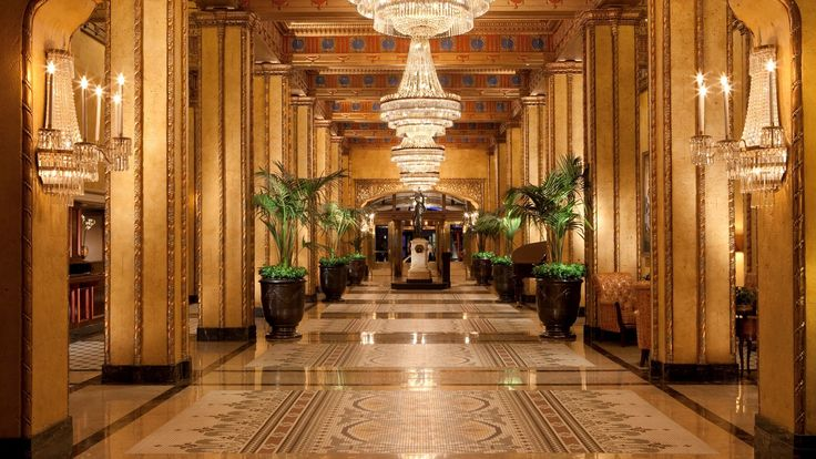 15 essential New Orleans hotels to stay and play