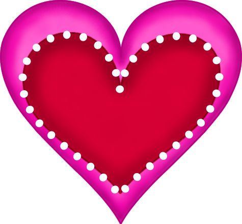 1000+ images about 02 - Valentine's Clipart & Printables on ...