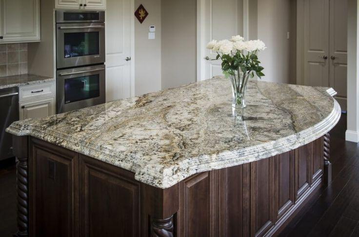 21 Granite Countertop Ideas (Ultimate Granite Guide)