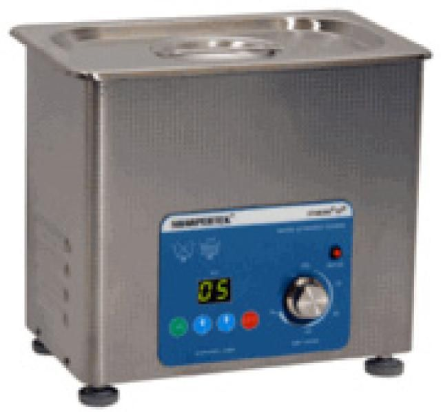 Ultrasonic Jewelry Cleaners: Sharpertek Ultrasonic Jewelry Cleaners