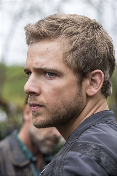 ❤️ Max Thieriot as Dylan Massett in Bates Motel ❤️