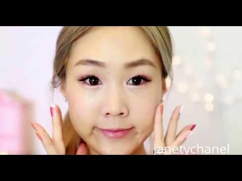 Tutorial Makeup Untuk Pemula-Asia 2016