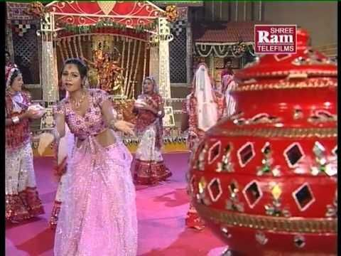 Mano Garbo Re Rame Rajne Darbar-Gujarati Garba - laughspark.com