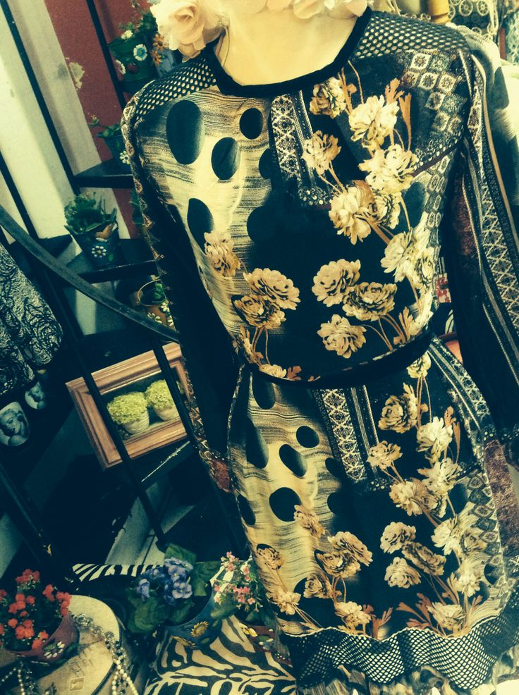 Dress Frida! ;))))