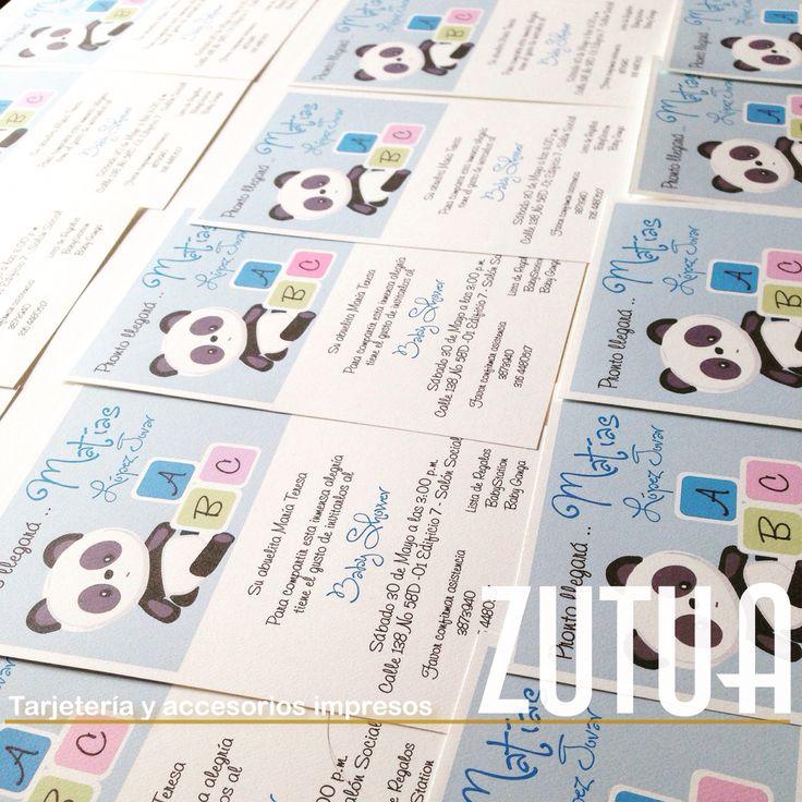 ✨TARJETERIA EXCLUSIVA ✨   Diseño: Duna  Evento: Babyshower    #tarjetas #tzutuha  #tarjeteria #bodas #zutuha #recordatorios  #agradecimiento #wedding #cards #zutua #bo #bogota #co #colombia #eventossociales #boda #grado #bautizo #babyshower #primeracomunion #quinces