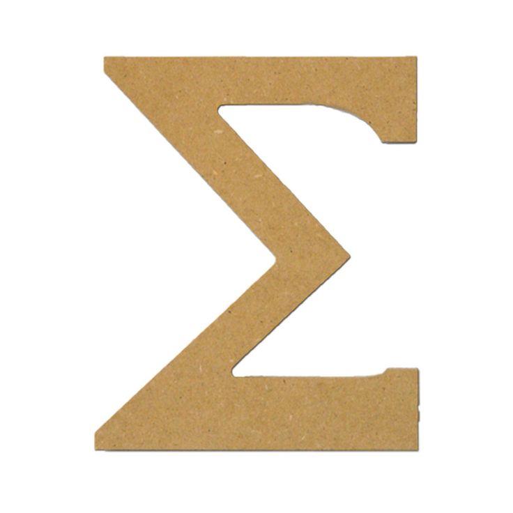 40++ Greek letter stencils michaels trends