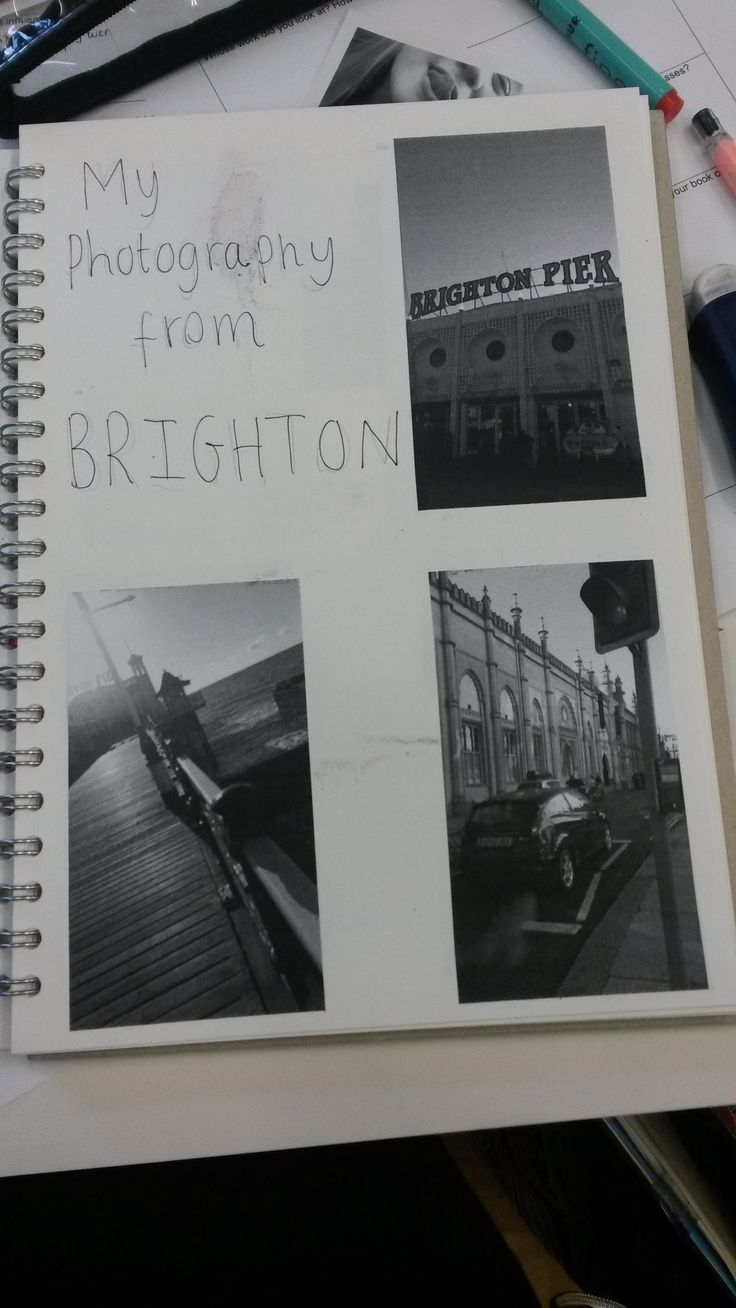 My photography from brighton