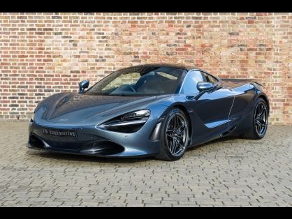 2017 mclaren 720s saros blue | cool whips | pinterest | cars