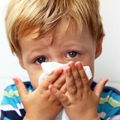 Seasonal Allergies & Kids: Natural Remedies to Provide Sweet Relief | Mommy's ER - An Everyday Resource for Natural Children's Health