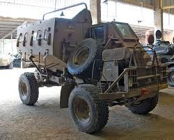 south african military vehicles - Google Search
