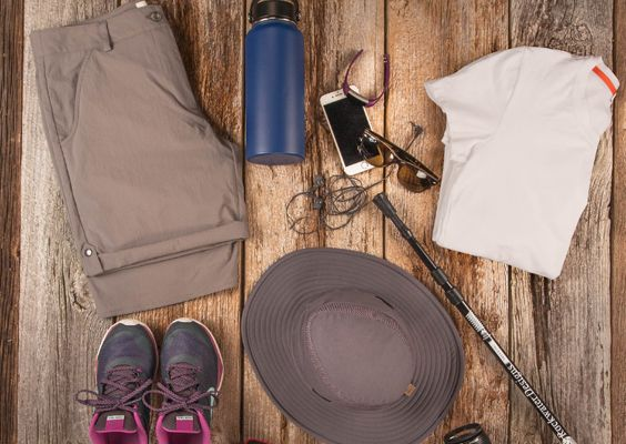 Gift ideas for the hiker!