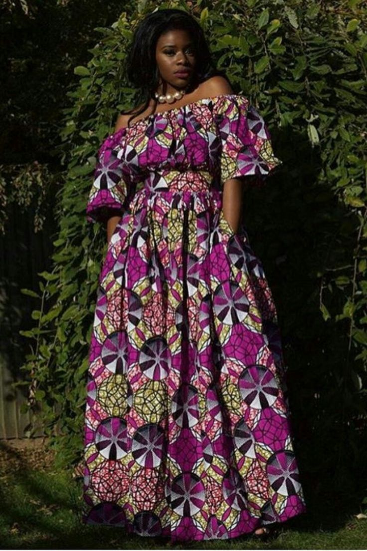 17 Best Images About Ankara Styles On Pinterest African Fashion