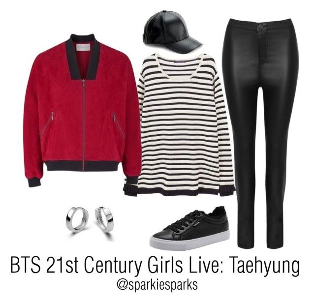 Bts 21st Century Girls Live Taehyung Bts Inspired Outfits Pop