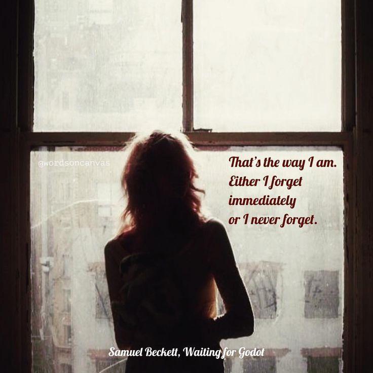 Samuel Beckett, Waiting for Godot (Photo: Anna Palma)