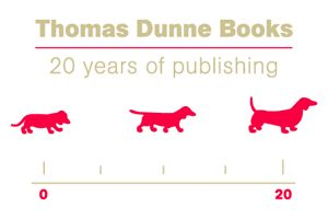 20 Years of Thomas Dunne Books