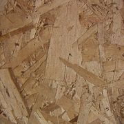 Chipboard consists of wood chips, sawdust and resin bonded together to create sheets similar to plywood that are often used in homes as a subfloor. Chipboard may have a very rough, textured surface that appears to be small bits of wood pressed together, or it may have a smooth finish created by a thin layer of wood veneer. Regardless of the type of...