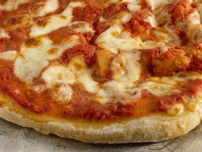 Basic Pizza Dough   Cookstr.com  EVERY night should be pizza night!