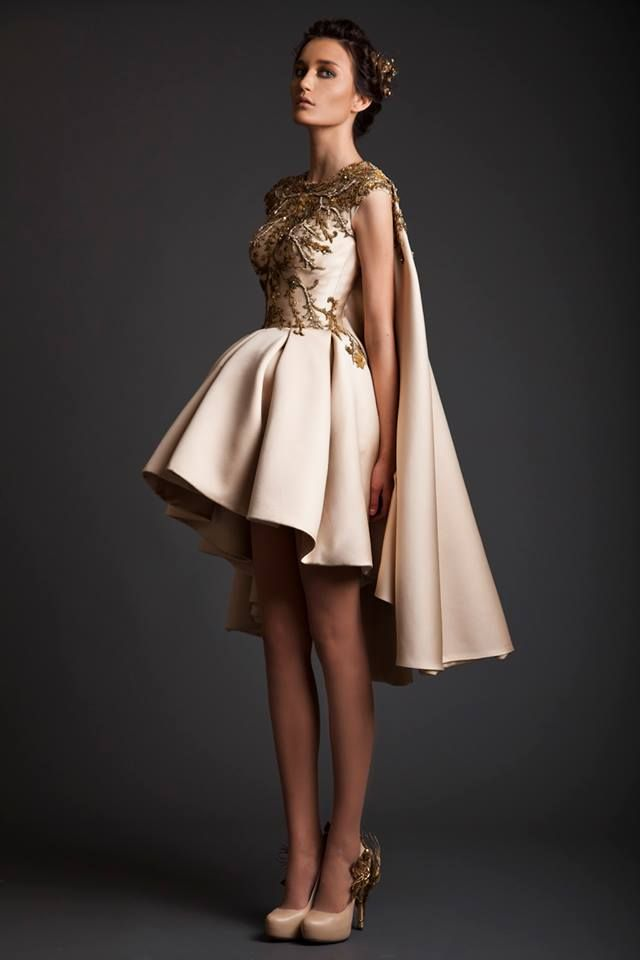 Evening Dresses | Krikor Jabotian Akhtamar Collection (highgarden):