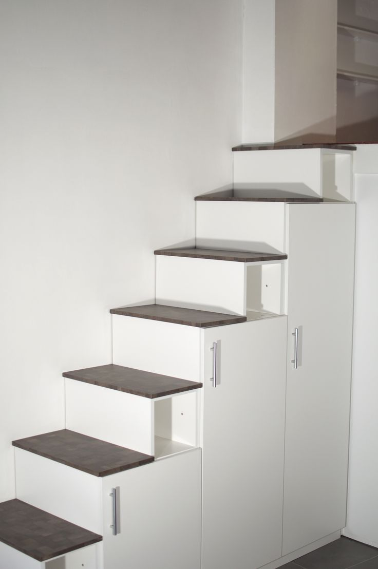 25 parasta ideaa pinterestiss mezzanine sur mesure for Meuble en forme d escalier