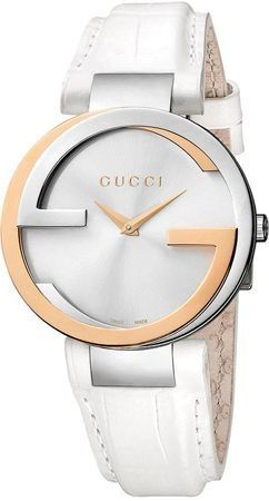 Nice watch Gucci