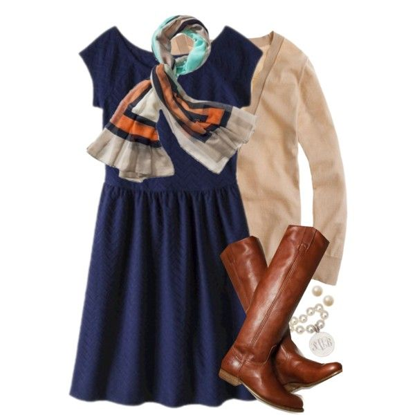 """""""Today's Outfit - 1/12/14"""" by qtpiekelso on Polyvore"""